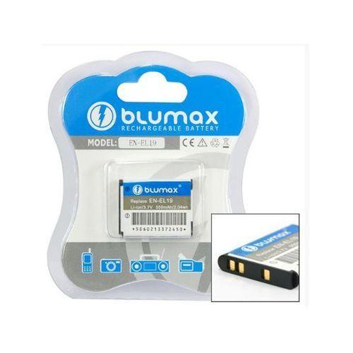 Blumax EN-EL19