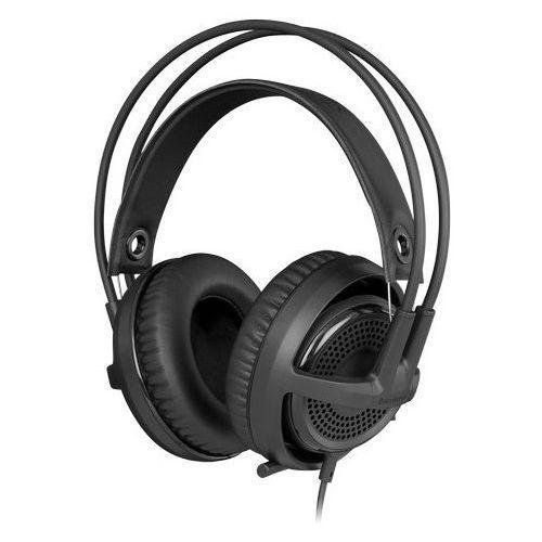 Steelseries Słuchawki  siberia p300 (pc/ps4/mac) + darmowy transport! (5707119025737)