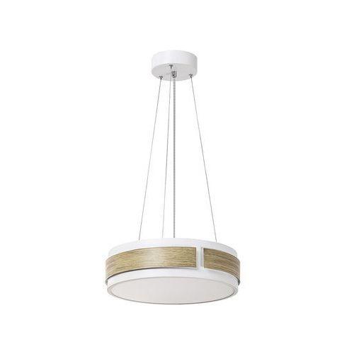 Rabalux - LED Żyrandol ściemnialny na lince LED/18W/230V piaskowy/biały, 5647