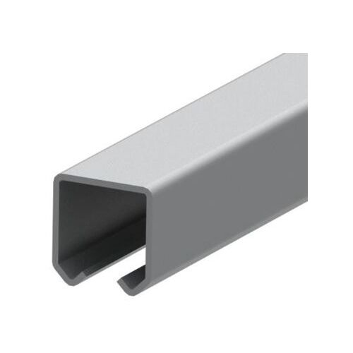 Profil do bramy przesuwnej Zn, 57x67x3,5mm, L3m