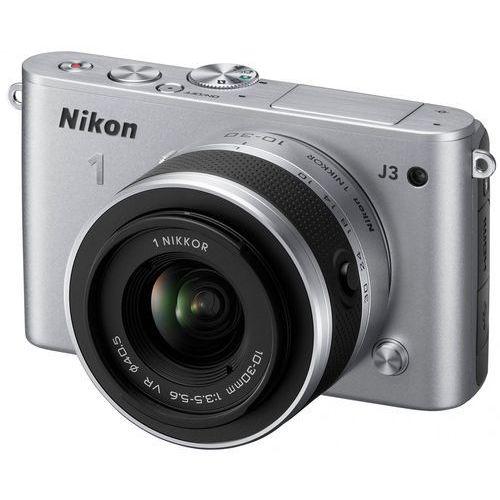 Nikon 1 J3 z kategorii [aparaty cyfrowe]