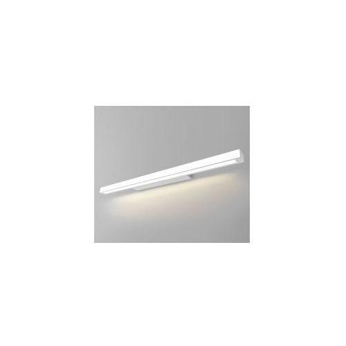 Aqform Set raw 86 led l930 hermetic 26340-l930-d9-00-03 biały mat kinkiet led ip54 aquaform