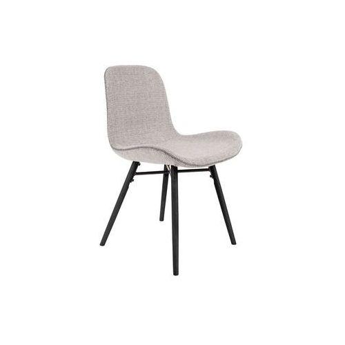 Orange line krzesło lester jasnoszare 1100334