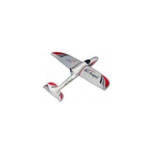 Samolot rc x8 fpv rtf (rozpiętość 140cm, silnik bezszczotkowy, akumulator lipo) marki Tpc