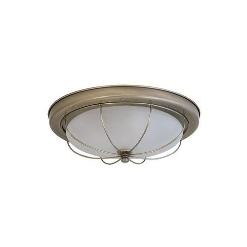 Plafon lampa sufitowa Rabalux Sudan 2x40W E27 brąz 7995, 7995
