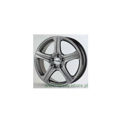 Felga aluminiowa adv 50d 6,5x15 racing 5x100, (et35) marki Advanti