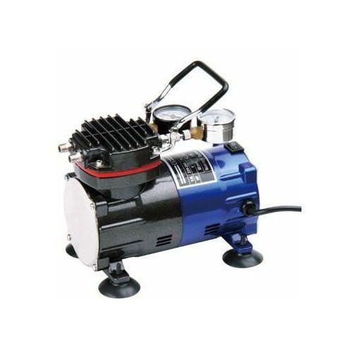 Mgm Pompa próżniowa tc-88w wakuometr ciśnienia 23l/min (5903246823844)