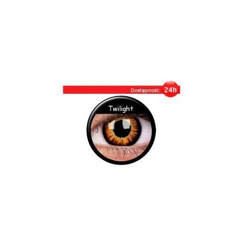 wild eyes - twilight - 2 sztuki wyprodukowany przez Crazy