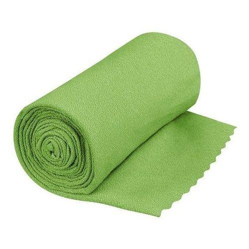 Sea to summit Ręcznik szybkoschnący ultralekki airlite towel zielony