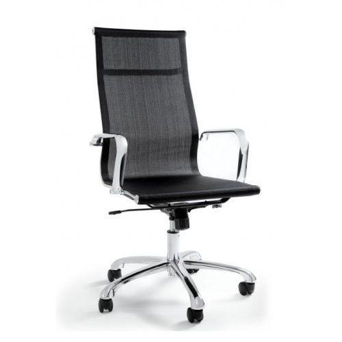Krzesło obrotowe drafty marki Unique
