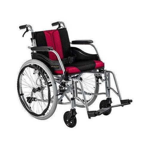 c2600 wózek inwalidzki aluminiowy wózek inwalidzki aluminiowy marki Timago