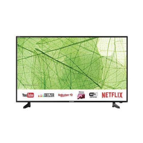 TV LED Sharp 40AJ2E