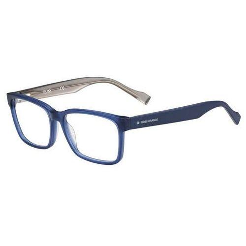 Boss orange Okulary korekcyjne bo 0182 k1f