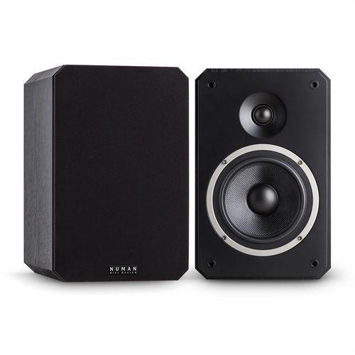 NUMAN OCTAVOX 702 para 2-drożnych głośników 2 x 100W czarne