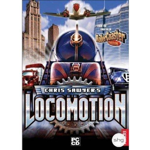 Chris Sawyer´s Locomotion (PC)