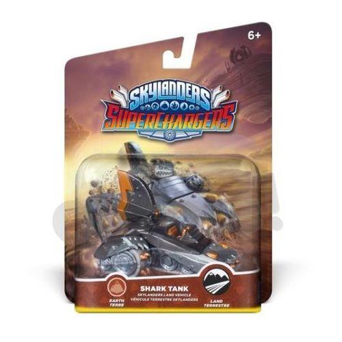 Activision skylanders superchargers - shark tank - produkt w magazynie - szybka wysyłka!