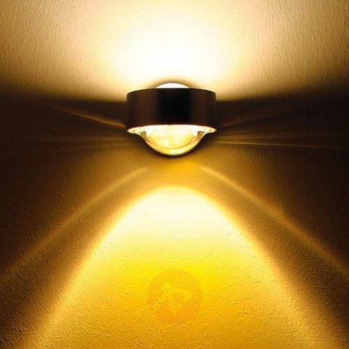 Top light Żółty filtr barwny do serii puk