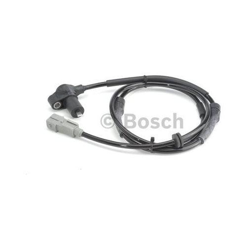 Bosch  czujnik prędkości obrotowej koła, przód, 0 265 006 200 (3165141816549)