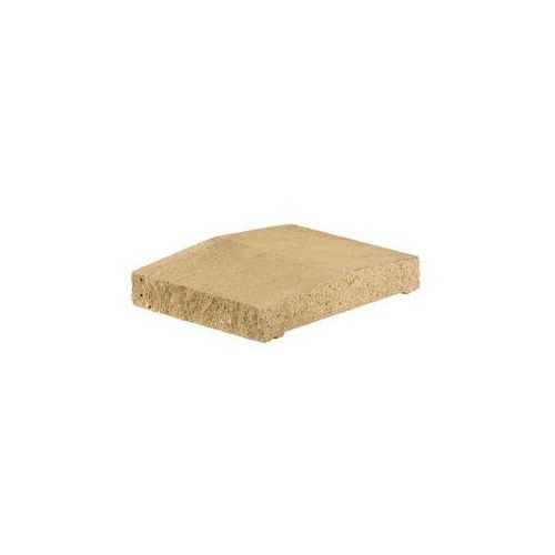Joniec Daszek murkowy 22 x 28 x 5.5 cm betonowy gorc