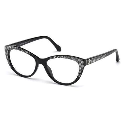 Okulary Korekcyjne Roberto Cavalli RC 5015 BALZE 001