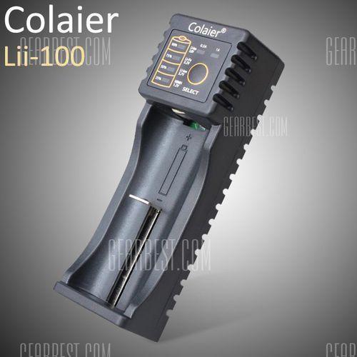 Colaier Lii - 100 USB Battery Charger, kup u jednego z partnerów