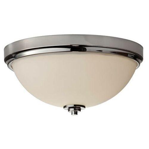Elstead Plafon malibu fe/malibu/f bath ip44 - lighting - rabat w koszyku (5024005226116)