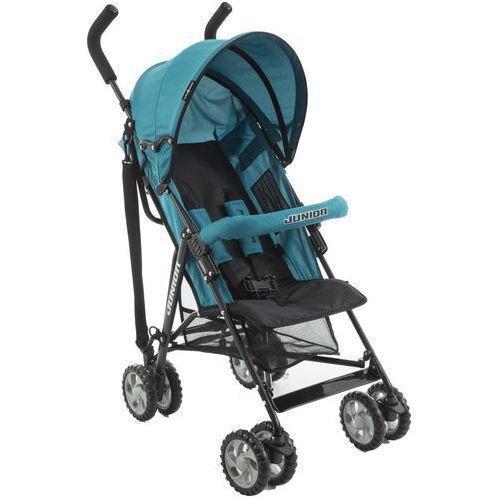 wózek spacerowy junior, blue marki Babypoint
