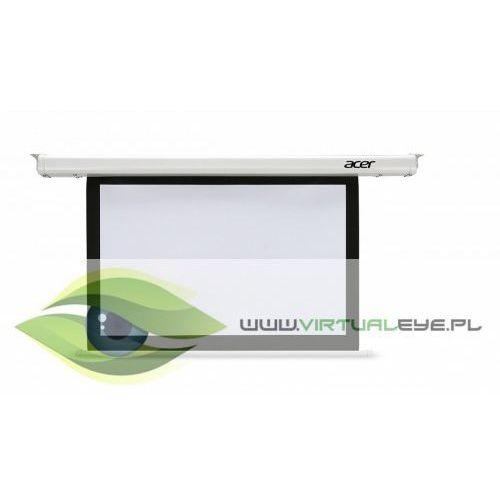 e100-w01mw ekran elektryczny 100 marki Acer