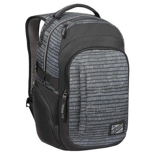 quad plecak miejski na laptopa 15'' / tablet 10'' / stitchtacular - stitchtacular marki Ogio