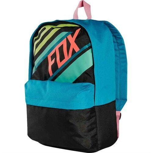 Fox Plecak - covina seca backpack jade (167)