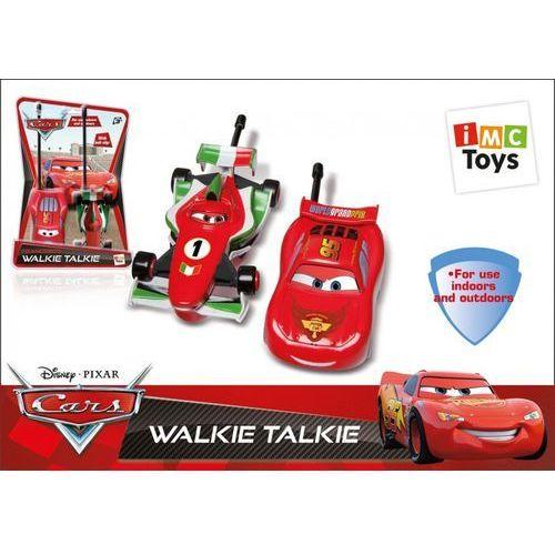 Walkie talkie francesco - mc queen marki Imc toys