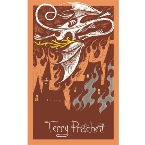 Guards! Guards!, Terry Pratchett