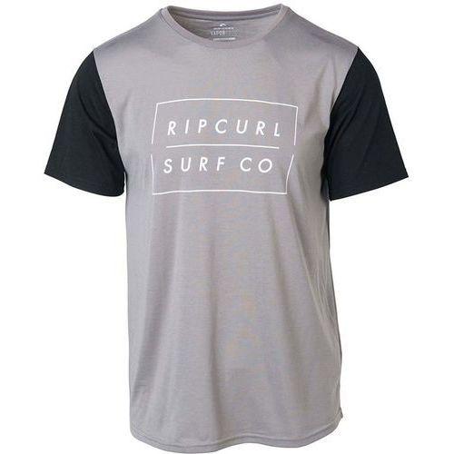 koszulka RIP CURL - Classico Tee Grey Flannel (9508) rozmiar: M, 1 rozmiar