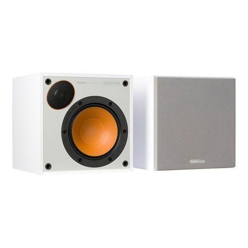 Monitor audio 50 - biały - biały (5060565771604)