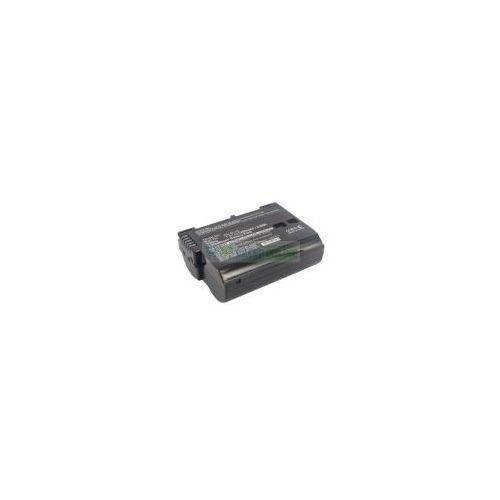 Bateria Nikon EN-EL15 D600 Coolpix D7000 D7100 D800E 1400mAh 10.4Wh Li-Ion 7.4V, BDC008