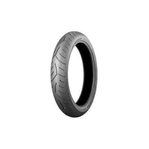 t 30 f e 120/70 r17 tl (58w) koło przednie, m/c -dostawa gratis!!! marki Bridgestone