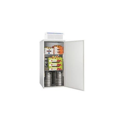 Szafa chłodnicza - 935x996xh1992 - 2000 litrów wyprodukowany przez Diamond