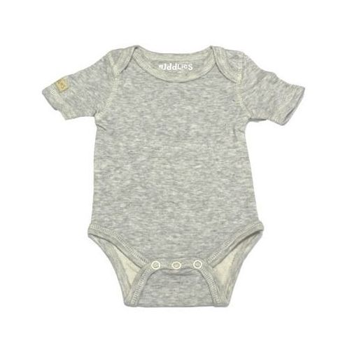Body Juddlies - Light Grey Fleck 12-18 m 6003669, 6003669