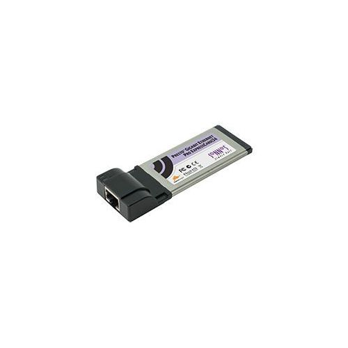 Sonnet Presto Gigabit Ethernet Pro ExpressCard/34 (GE1000LAB-E34)