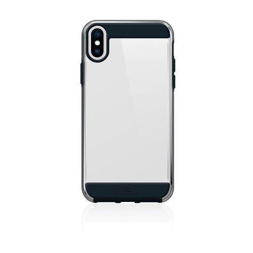 Wd & br Etui black rock air robust do apple iphone xs granatowy + zamów z dostawą jutro! (4260557040515)