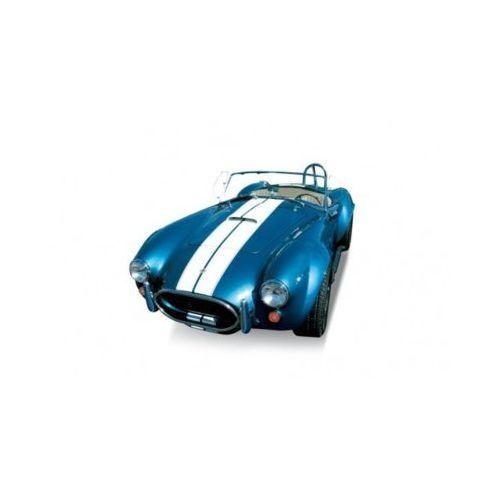 Welly Shelby cobra 427 sc 1965, niebieski - darmowa dostawa od 199 zł!!!