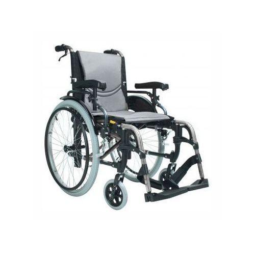 Wózek inwalidzki aluminiowy karma s-ergo 305 marki Antar