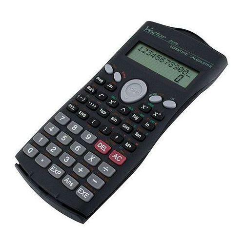 Kalkulator VECTOR CS-103 z kategorii Kalkulatory