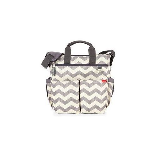 Torba do w�zka Duo Signature Skip Hop (Chevron), 200306
