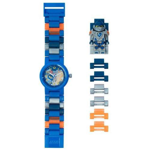 8020516 zegarek nexo knights clay minifigurka marki Lego