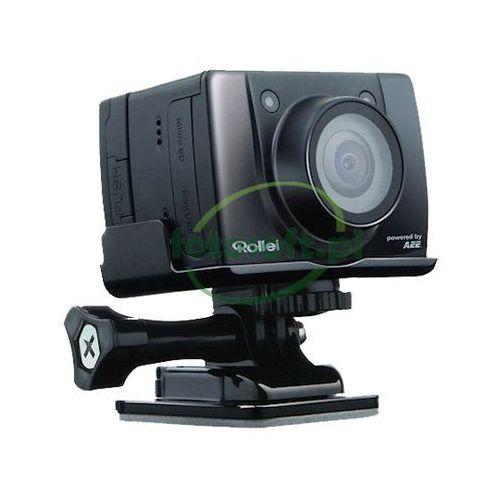 OKAZJA - Rollei Kamera actioncam 200 full hd tft rollei actioncam 200 tft