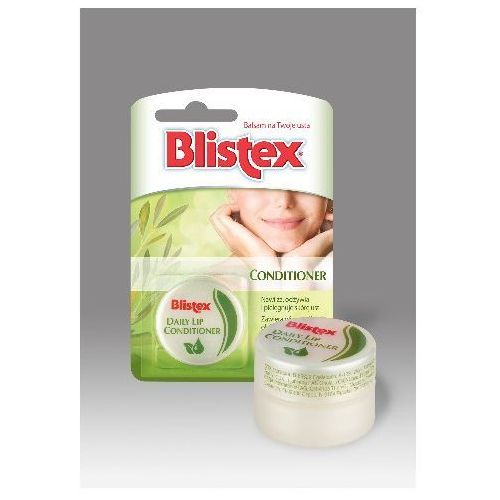 BLISTEX BALSAM DO UST CONDITIONER ODŻYWCZY SŁOIK-7 ML - produkt z kategorii- Balsamy do ust