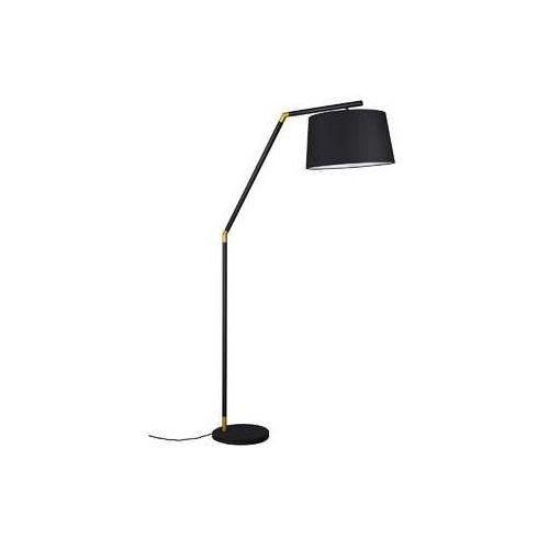 Lampa Stojąca Trio Leuchten TRACY Czarny, 1-punktowy - Nowoczesny - Obszar wewnętrzny - TRACY - Czas dostawy: od 3-6 dni roboczych