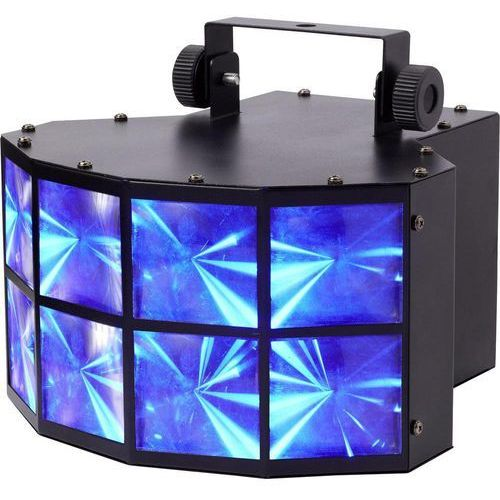 Efekt sceniczny LED Renkforce LV-DJ13, 32 W, 90‑250 V/50/60 Hz, 3050 g, multikolor