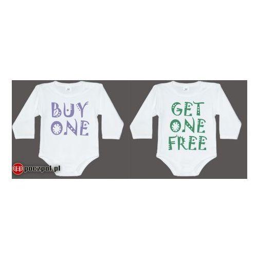 Body dla bliźniaków c- buy one, get one free